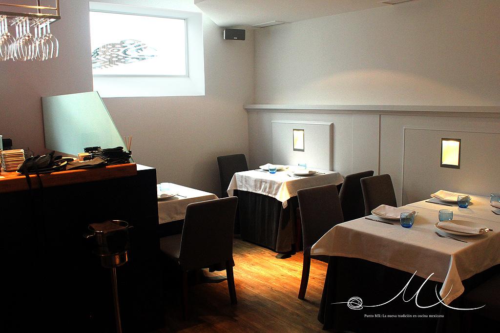 Guía de los nuevos restaurantes más de moda en Madrid Otoño 2012
