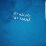 Punto MX: «No Nachos, no Maná»