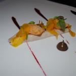 Restaurante DiverXo : Experiencia gastronómica única.