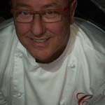 """Paco Quirós: """"Quiero que mi cocina sea para todos los públicos"""""""