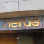 Nerua: Único en su especie