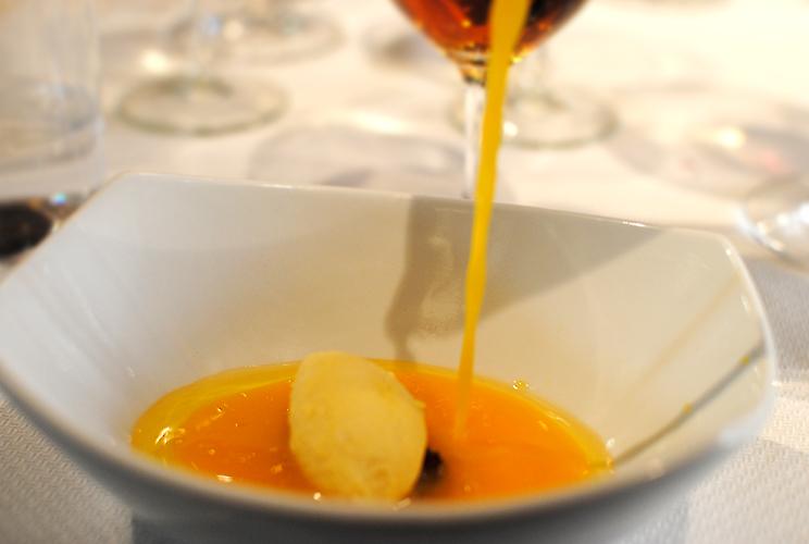 Mandarinaloleo