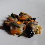 La Casona del Judío Gastronómico : La sorpresa del año
