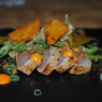 Restaurantes Triciclo y Eguinoa : Dos novedades veraniegas