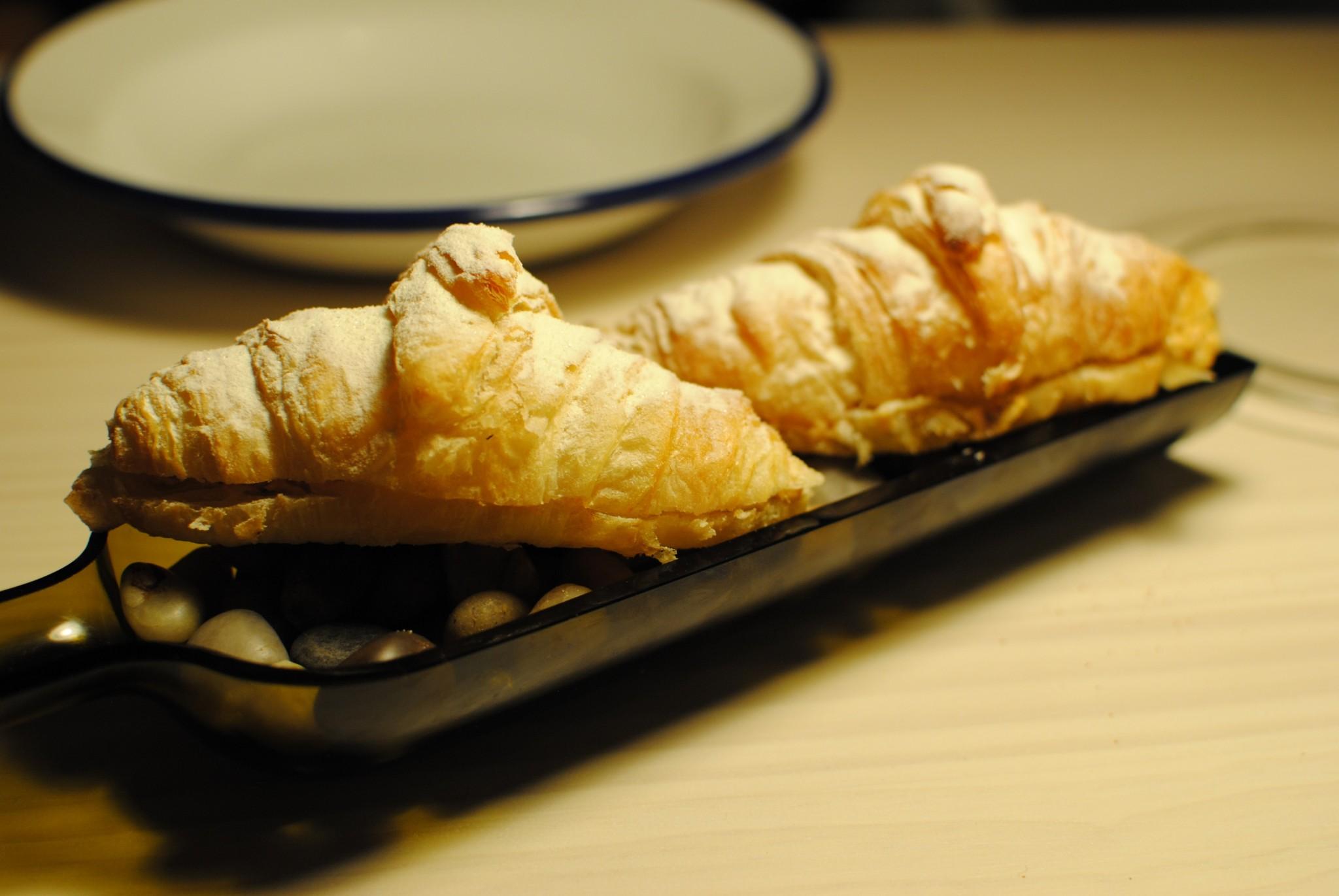 Croissant Al Trapo
