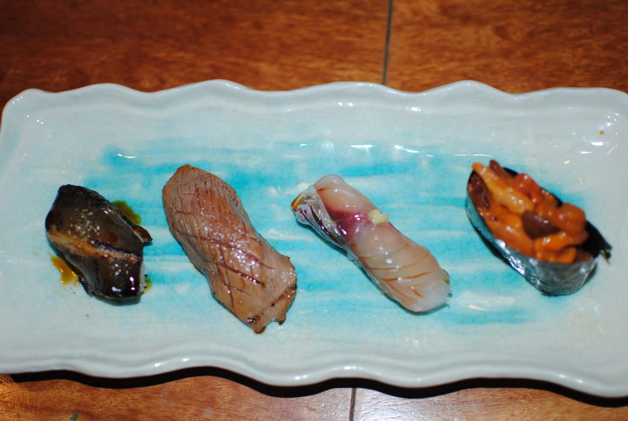 Sushi Koy Shunka