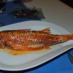 Güeyu Mar : El hombre al que los pescados susurraban.