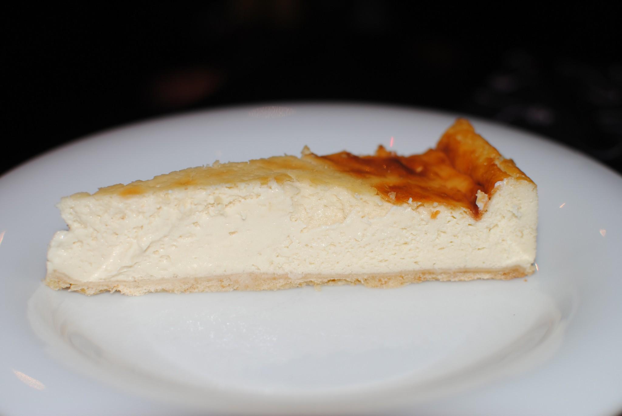Tarta de queso Lakasa