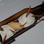 Restaurante Montia : Terruño madrileño.