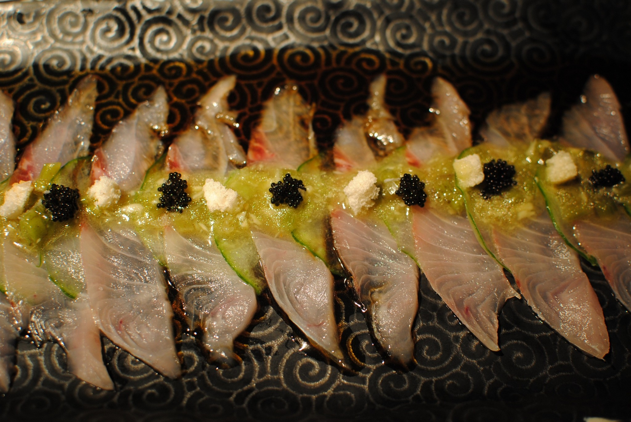 99 Sushi Bar Usuzukukimujol