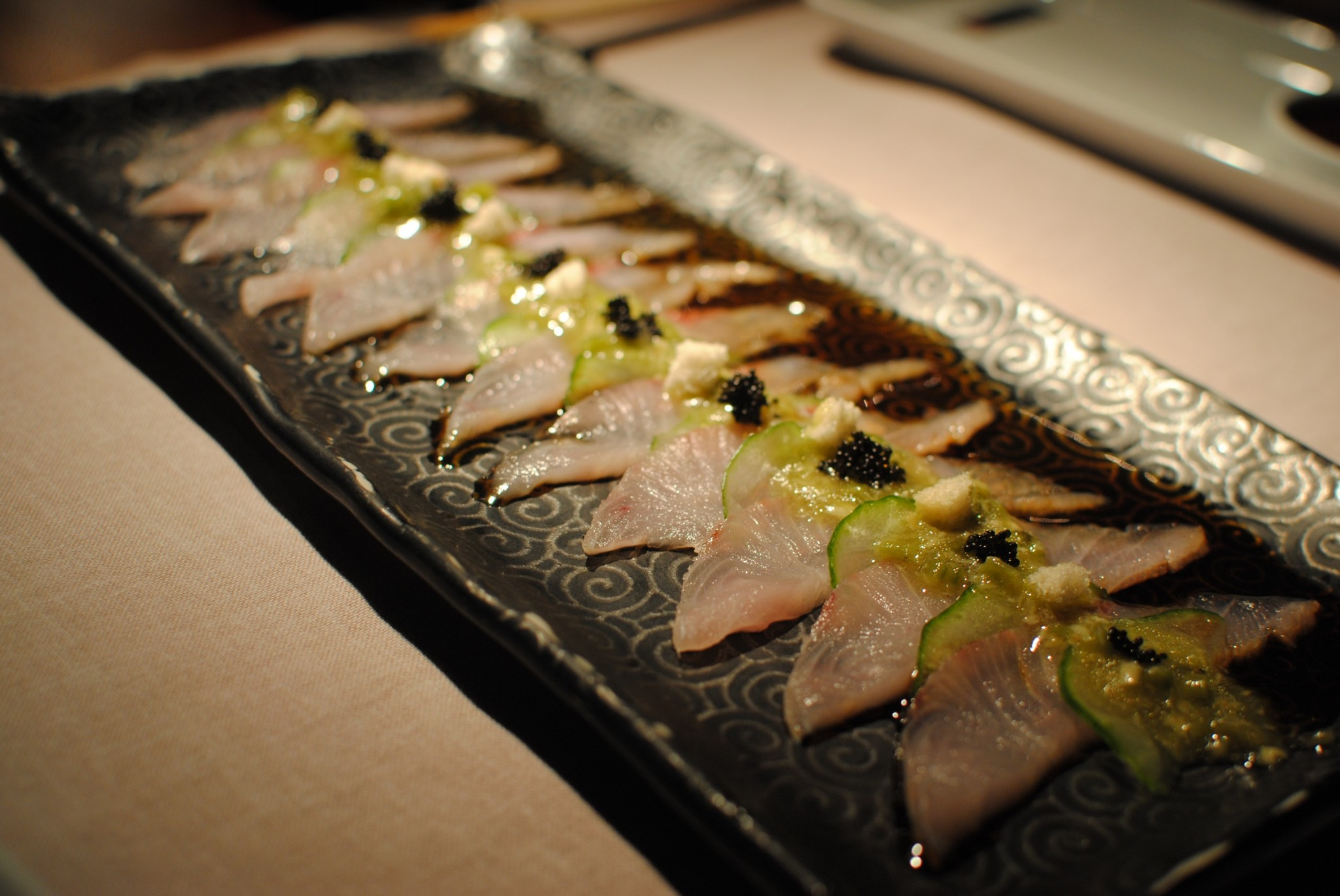 99 Sushi Bar Usuzukurimujol