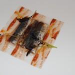 Restaurante Gresca : Elegante sencillez en Barcelona.