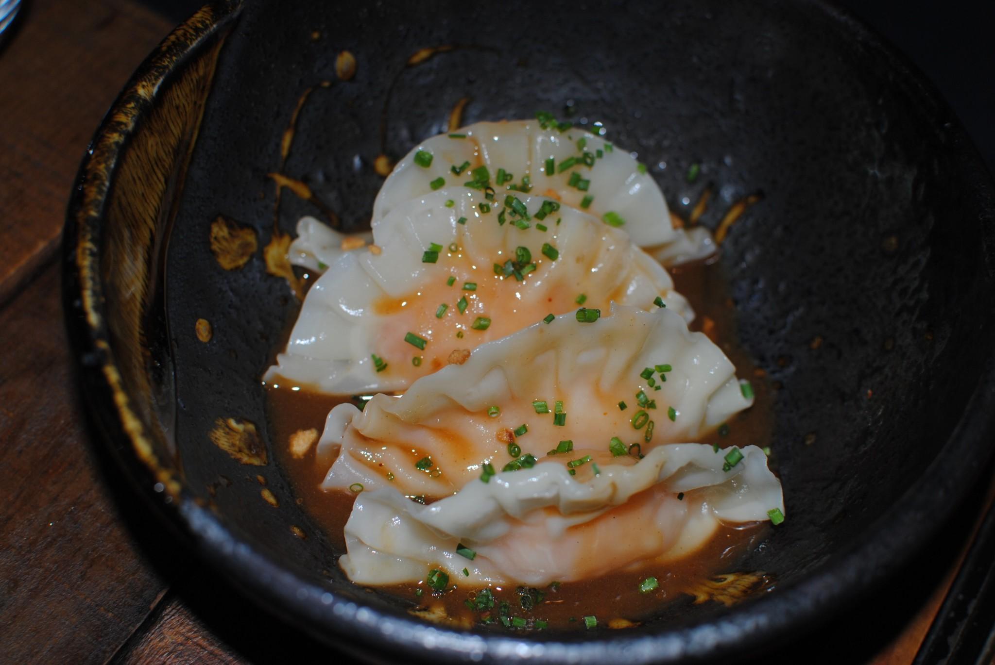 Dumplings_langostino_Canalla