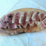 Güeyu Mar : El pez y el fuego.