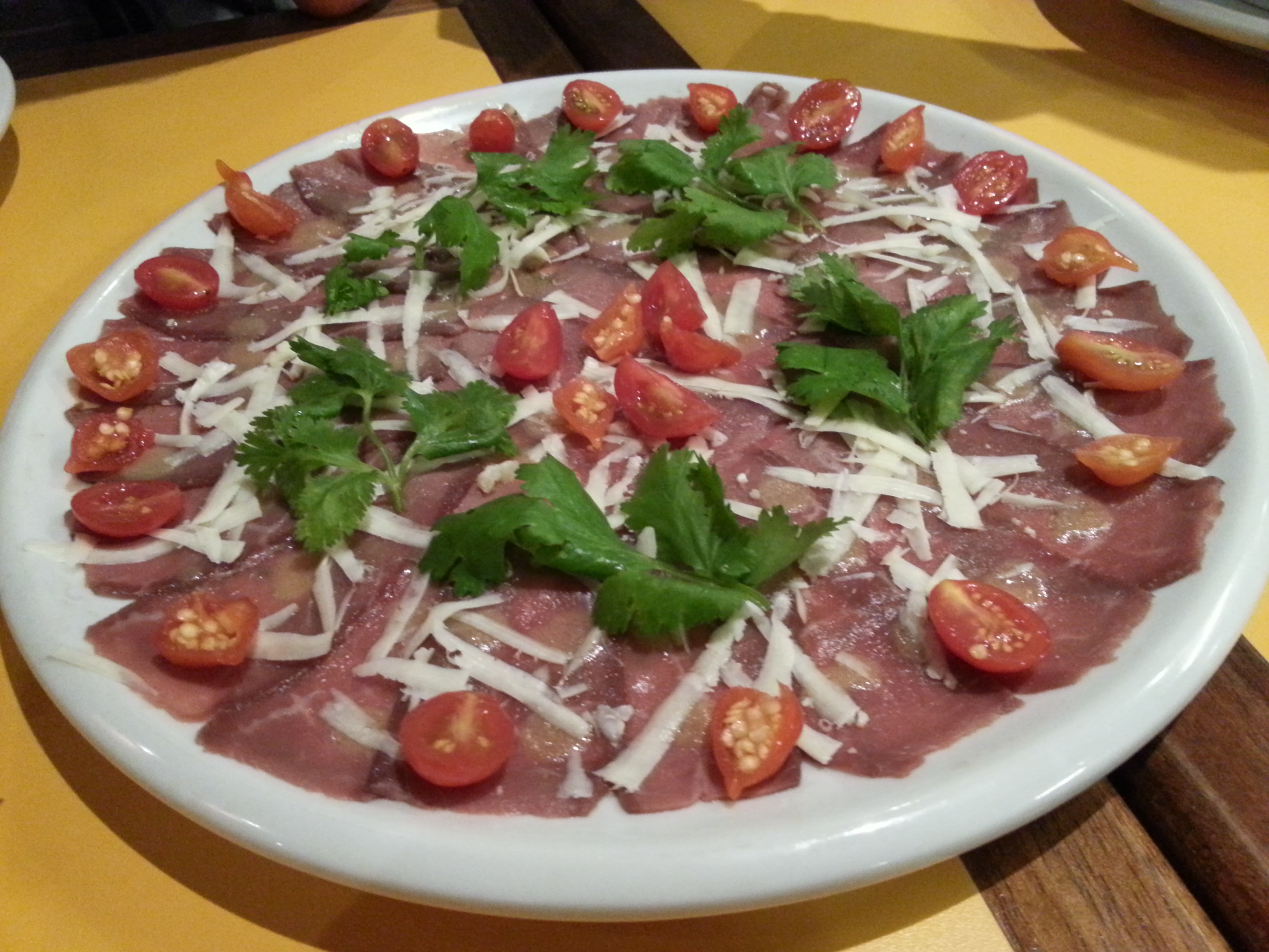 Carpaccio_Carneseca