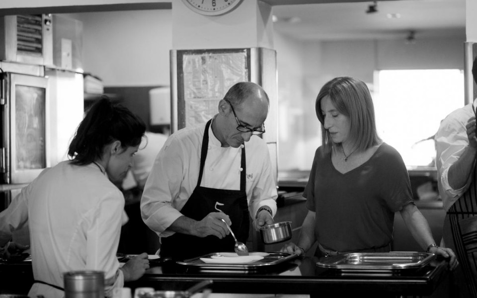 Foto del Restaurante Miramar
