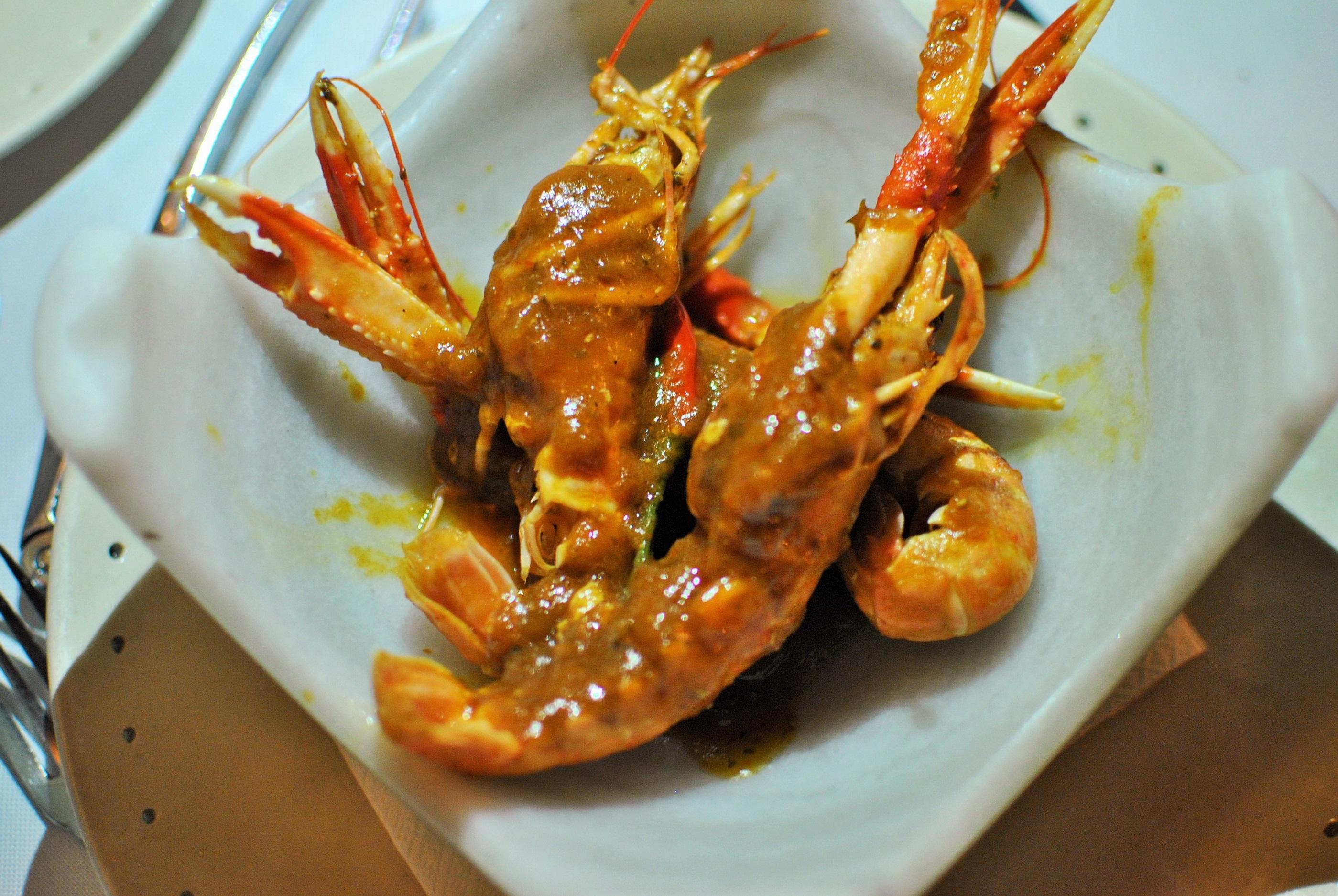 Chilicigalas Sacha Mejores platos 2015