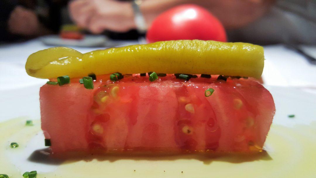 Tomate Bodega del Riojano