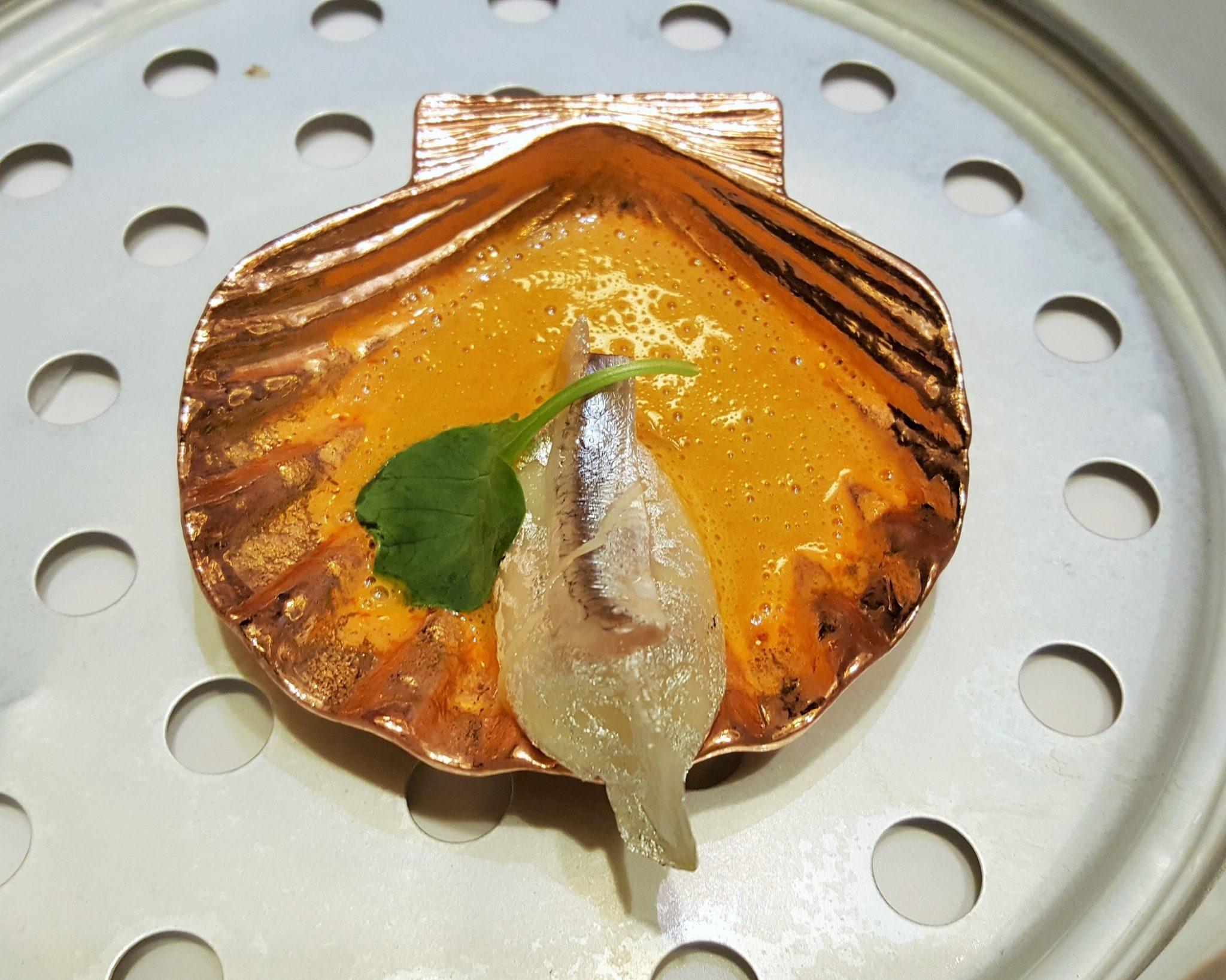 Diverxo - 15 mejores platos 2017