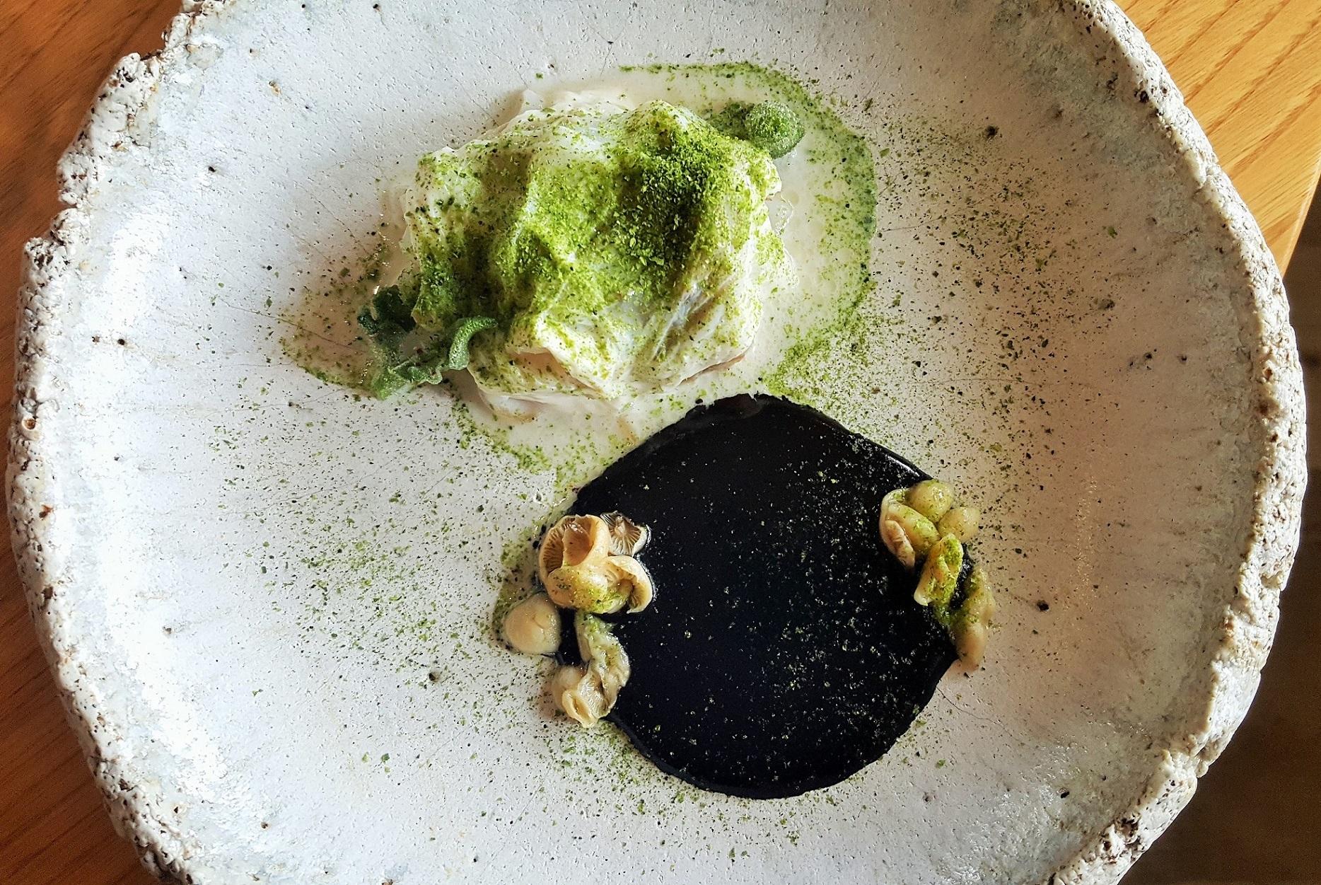 Casa Marcial- 15 mejores platos 2017