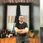 Pedro Sánchez (Bagá) : «Solo tengo una placa de inducción, un microondas y una thermomix»
