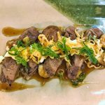 Restaurante Cilindro: El Perú criollo a buen precio
