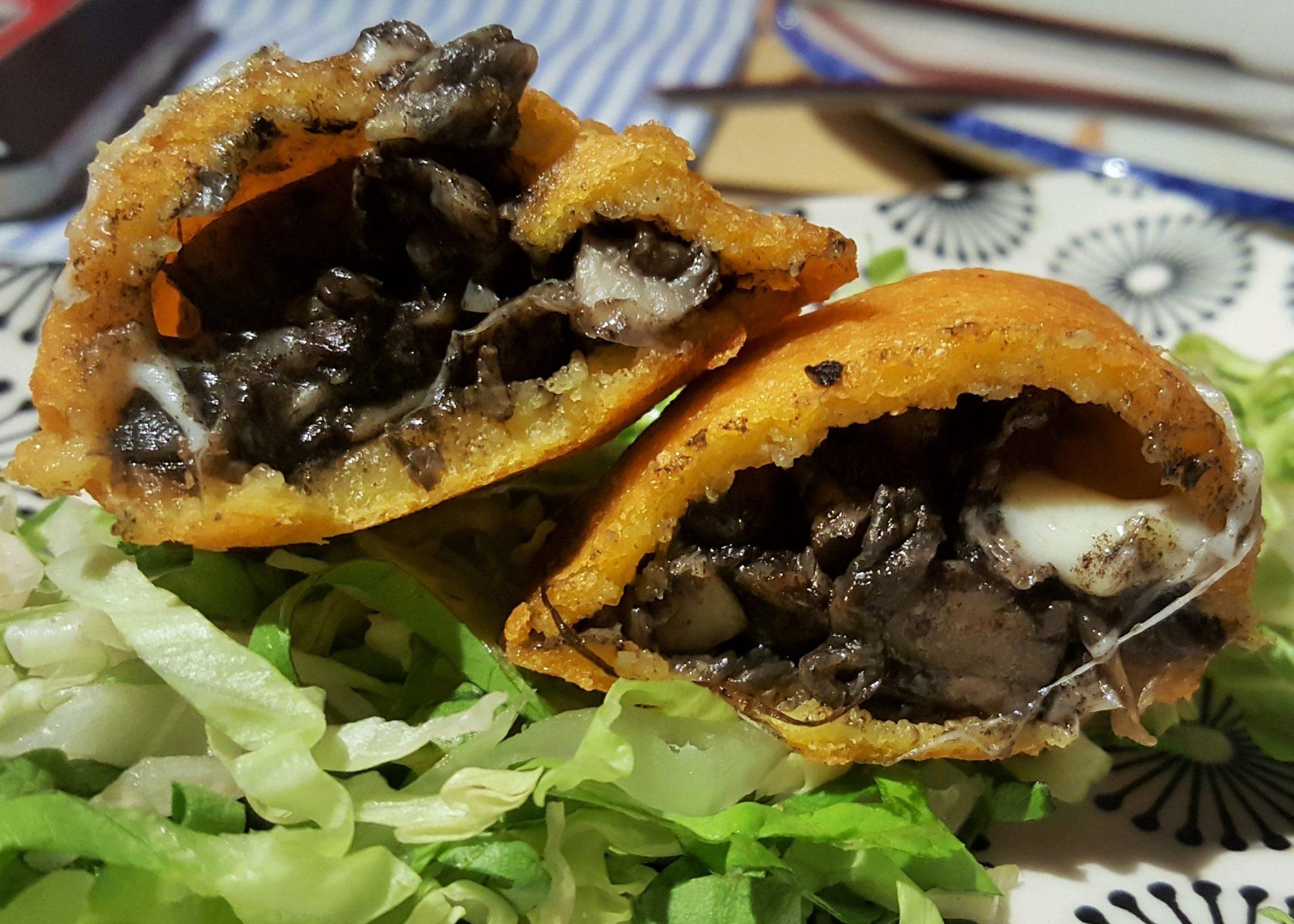 Quesadillas Mawey Taco Bar