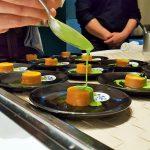Soma de Arrando: Valentía, chispa culinaria y detalles por pulir.