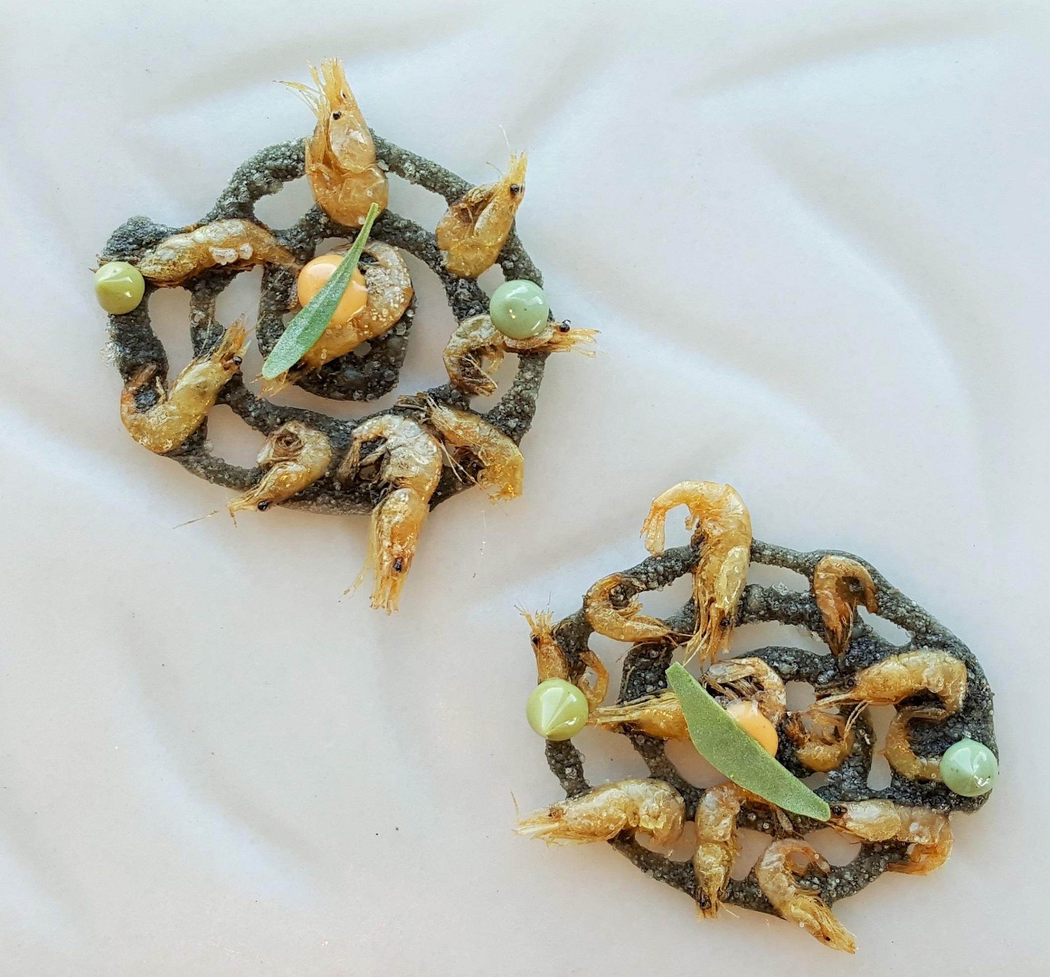 Rosca Camarones Annua