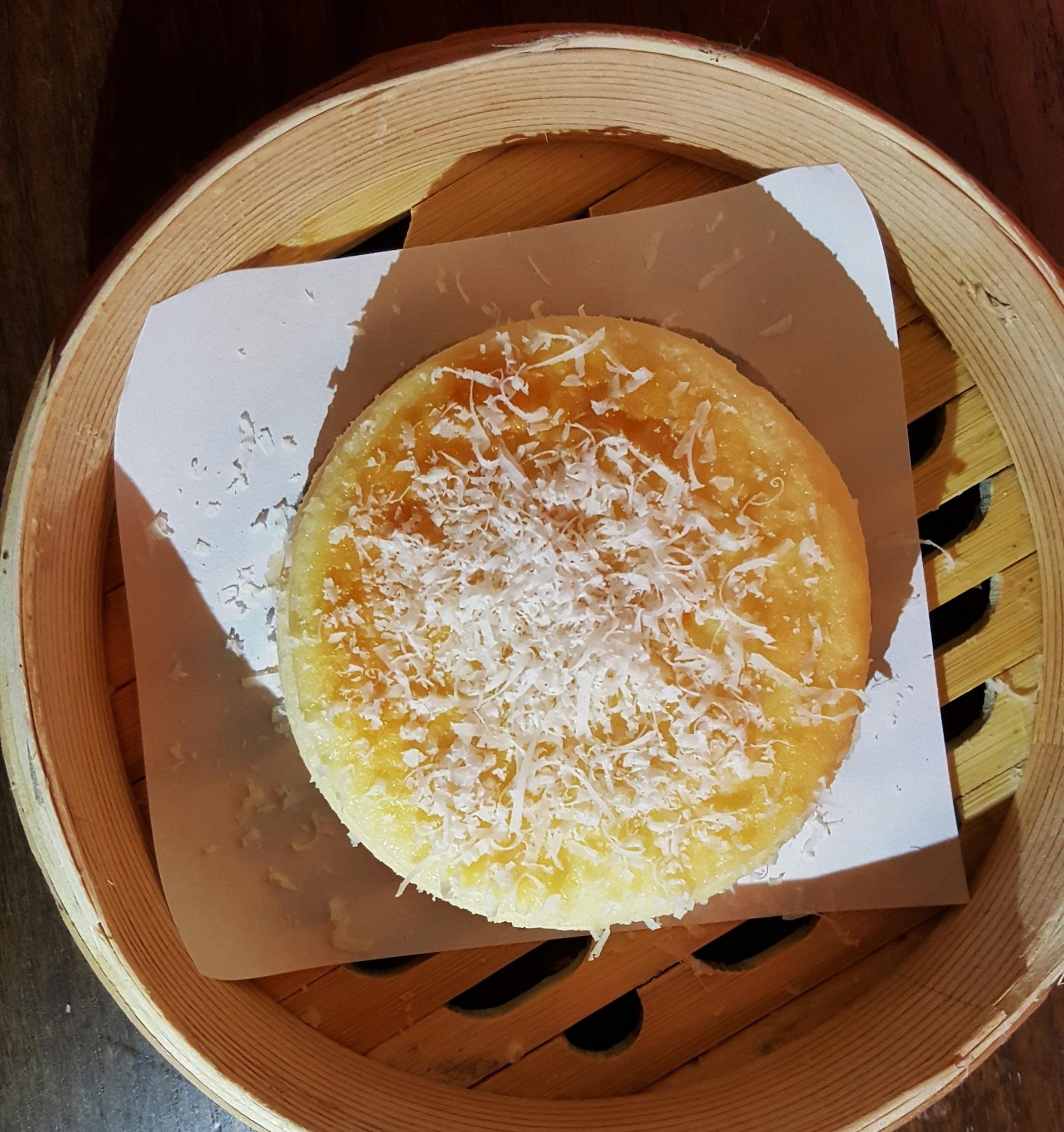 Tarta de queso Umo