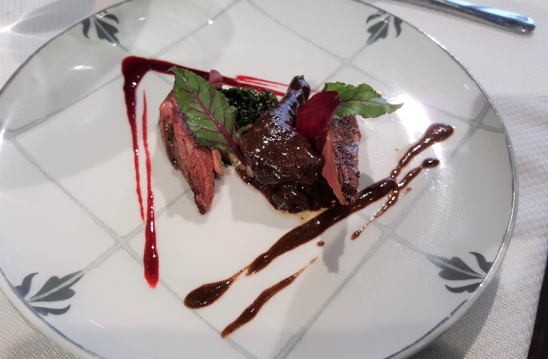Pichon berza y chocolate Casa gerardo