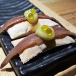 Arima Basque Gastronomy : Muchísimo más que vermuts y chuleta