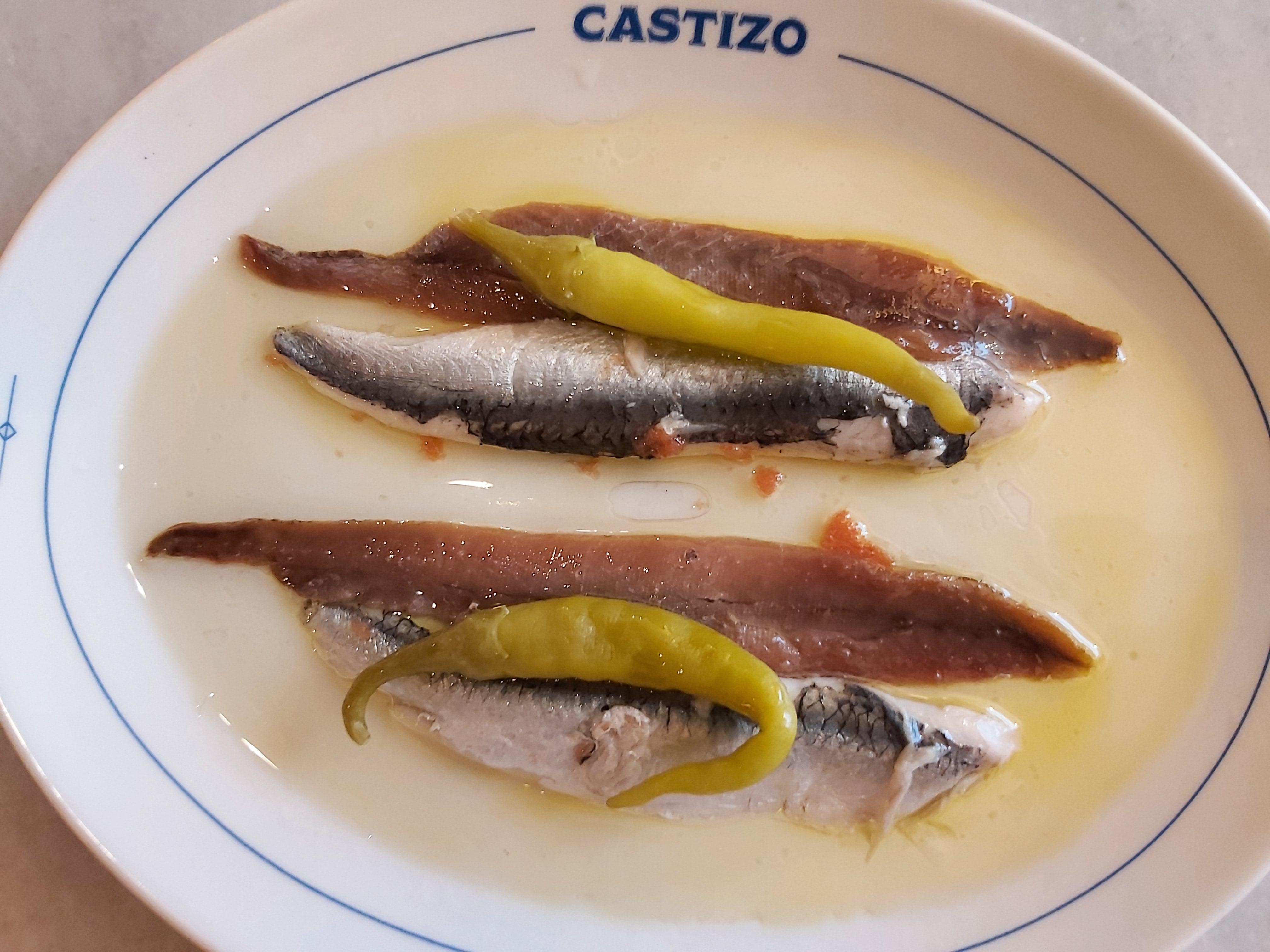 menage a trois Castizo