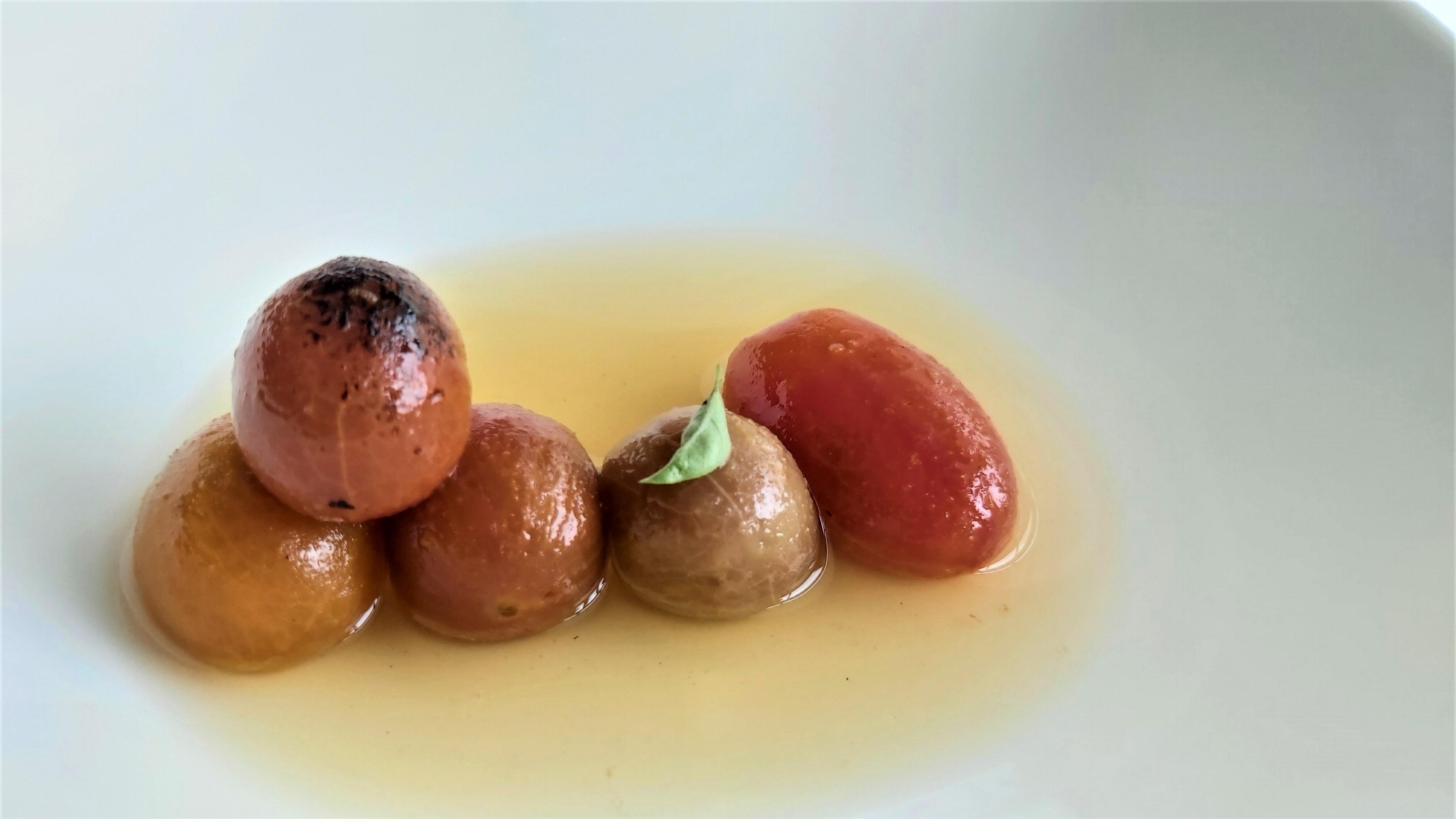 Tomates Nerua